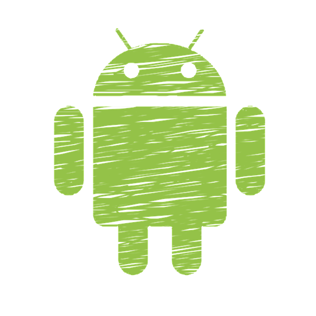 Android sin logo