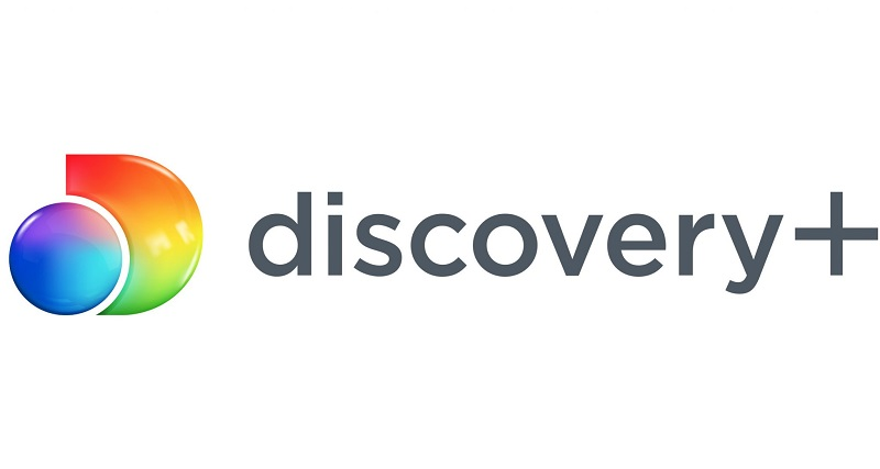 Discovery+ sin logo